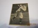 1929 Kashin r316 card Harry Rice Detroit Tigers baseball card