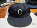 1920 chicago White Sox Hat 7 3/4 leather inside vintage replica
