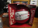 Dr J. Julius Erving Spalding Basketball new in the box