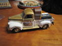 1947 Studebaker Elvis Presley Truck  & music box