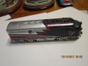 Hawthorne Houston Texans Engine Train HO scale