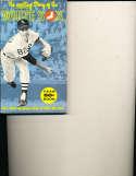 1965 Chicago White Sox Baseball Yearbook