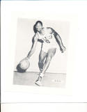 1958 Boston Celtics  team 12 photo picture pack set  Bill Russell nr mt