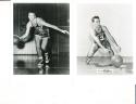 1962 Boston Celtics  team 8 photo picture pack set