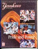 1988 New York Yankees Yearbook