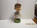 San Diego Padres white & brown BobbleHead nm no box