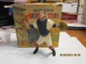 yogi berra Yankees 1961 original mint Hartland statue & mask &  box!  nice clean copy
