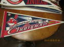 1997 Cleveland Indians american league champions pennant