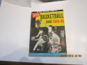 1944-1945 Barnes Basketball Guide
