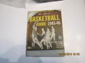 1945-1946 Barnes Basketball Guide