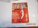 1939-1940 Spalding Basketball Guide  ex
