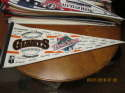 1987 San Francisco Giants world series NL champions pennant