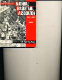 1966 - 1967 Sporting News NBA Guide NBAmg2 Elgin Baylor em