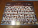 1977 Dallas Cowboys Team Picture Superbowl XII 8x10 card photo