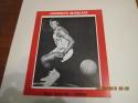 1960 Oscar Robertson signed Cincinnati Bearcats basketball rookie card