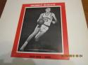 1958 Ralph Davis signed Cincinnati Bearcats basketball rookie card