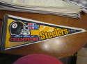 2006 Steelers SBXL Champions Pennant bx2