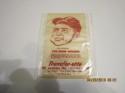 Nellie Fox White sox 1964 transfer-ette  5