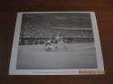 Mickey Mantle About to hit first astrodome homerun 1965 8x10 card