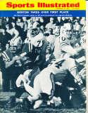 Dec 12 1966 Jim Nance Patriots Sports Illustrated SI66-69 No Label