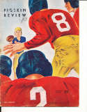 11/13 1948 Washington vs USC football program usc5