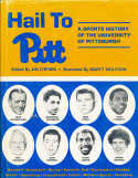Hail to Pitt, Sports history of University of Pittsburgh, Tony Dorsett bk2 a20