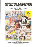 Sports legends of the Lehigh Valley, Pennsylvania , Evan Burian 2nd ed bk2 a20