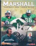 2008 Marshall University football Guide a6 bx66