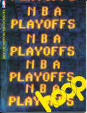 1980 NBA Playoff Phoenix Suns vs Kansas City Kings Program nba15