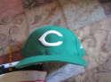Cincinnati Reds Green edition AOH  baseball cap