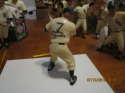 original 1958 - 1962 SIGNED Mickey Mantle Yankees Hartland statue