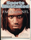 12/9 2002 Ricky Williams Miami Dolphins Sports Illustrated newsstand nrmt no label