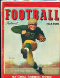 1944 Bob Kelly Street & Smith College Football Annual Yearbook Guide