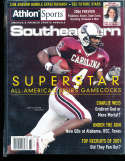 2006 SEC Southeastern Conference South Carolina Athlon National College Football Annual Yearbook Guide