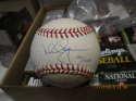 Mark McGwire 106/1000 Signed Steiner MLB Baseball mint