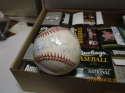 Brooks Robinson HOF 83 Signed OAL Baseball mint
