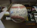 Willie McCovey #521 hrs Signed OAL Baseball mint