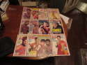 1982 Ring Magazine nice condition 12 issues full year em