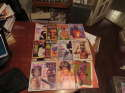 1981 Ring Magazine nice condition 12 issues full year em