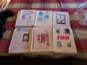 143 1978-2000 Boxing Collectors Newsletters 1-143