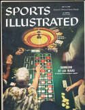 5/11 1959 Gambling no label sports Illustrated simisc2