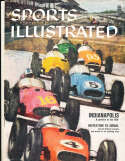 5/25 1959 Indy 500 no label sports Illustrated simisc2