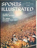 6/15 1959 Baseball game no label sports Illustrated simisc2