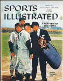3/2 1959 Casey Stengel Yankees no label sports Illustrated simisc2