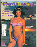 2/9 1981 Christie Brinkley Swimsuit sports Illustrated simisc2