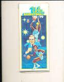 1978 UCLA Basketball Media Guide