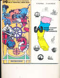 1980 West Coast Athletic Conference Basketball Media Guide