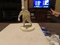 1955 Jim Busby Robert Gould Statue all star em