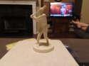 1955 Don Mueller  Robert Gould Statue all star em