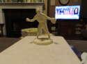 1955 Hank Thomson Giants Robert Gould Statue all star em
